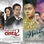Genre Poster Film Indonesia